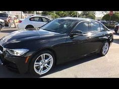 2015 BMW 3 Series 335i in Winter Park FL 32789