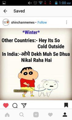 scientifically mu sy dhowah kyun nikalta hy in winter research krni pary gi india walon ny ki hogi Very Funny Memes, Funny True Quotes, Funny School Jokes, Funny Jokes In Hindi, Best Funny Jokes, Funny Quotes For Teens, Jokes Quotes, Funny Facts, Hilarious