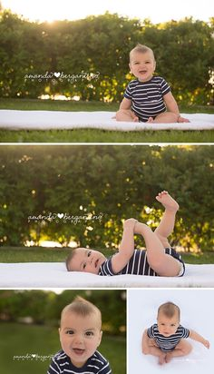Ideas boy, baby boy pictures, newborn pictures, mommy and me photo shoot,. 6 Month Baby Picture Ideas Boy, 3 Month Old Baby Pictures, 7 Month Old Baby, Milestone Pictures, Baby Boy Pictures, Newborn Pictures, Outdoor Baby Pictures, Spring Pictures, Outside Baby Pictures