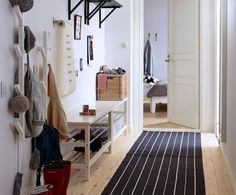 8 Ideas for Creating an Organized Family Landing Station for Your Home - ParentMap