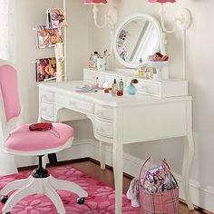 Sweet Vanity for the Ladies