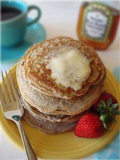 ... Vegan Pancake Recipes, Alkalinesisters, Spelt Pancake, Vegan Pancakes