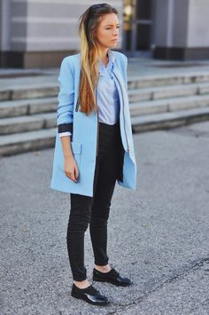 personal style preppy street style