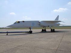 TSR-2 XR222