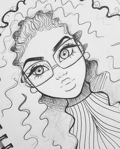 """1,329 Likes, 21 Comments - Christina Lorre (@rawsueshii) on Instagram: """"Hey loves it's been a second since I'm on vacay right now so here's a little drawing I worked on in…"""""""