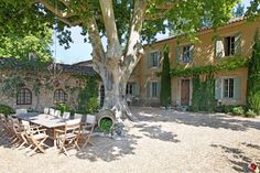 Provence Villa Rental | Bonnieux Countryside Villa | Haven in
