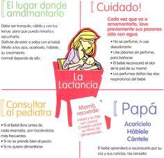 La Mañana de la Radio - Infovillegas: Semana de la Lactancia Materna