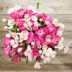 Buy Farm-Fresh Flowers - Online Flower Delivery - The Bouqs Co. Floral Bouquets, Wedding Bouquets, Wedding Flowers, Floral Wreath, Flower Delivery Service, Online Flower Delivery, Fresh Flowers Online, All Flowers, White Flowers