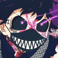 Gangsta Anime, Anime Gangster, Cool Anime Wallpapers, Animes Wallpapers, Naruto Shippuden Anime, Anime Naruto, Anime Demon Boy, Anime Traps, Trash Art
