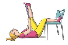 Have exercise misconceptions prevented you from starting an exercise program? Clear up any confusion and let these exercise tips improve your workout routine Physical Fitness, Yoga Fitness, Health Fitness, Cardio Workout At Home, At Home Workouts, Online Personal Trainer, Pilates Video, E Sport, Training Schedule