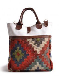 Afday Art For Everyday Diy Tote Bag, Reusable Tote Bags, Tapete Floral, Ethnic Bag, Carpet Bag, Tapestry Bag, Boho Bags, Simple Bags, My Bags