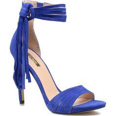 Sandały damskie Guess - Sarenza