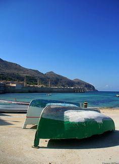 Favignana Island ( Sicily )
