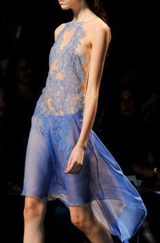 ALBERTA FERRETTI spring 2013 milan fashion week