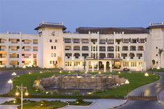 Hotel Steigenberger Al Dau Beach Resort, recenze hotelu, dovolená a zájezdy do tohoto hotelu na Invia.cz