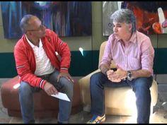 Entrevista a Juan González Uribe, artista plástico - 8 de agosto de 2014. August 8, Printing Press, Interview, Artists