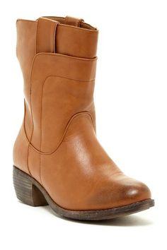 Bucco Solane Casual Boot by Bucco on @HauteLook