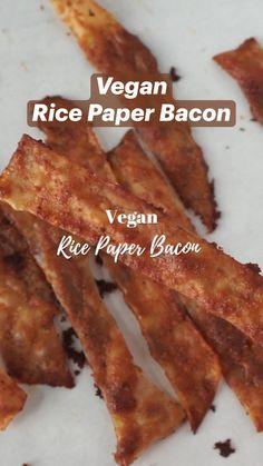 Healthy Vegetarian Dinner Recipes, Vegan Meat Recipe, Healthy Vegan Snacks, Vegan Meal Plans, Vegan Meal Prep, Vegan Breakfast Recipes, Vegan Foods, Vegan Recipes, Cooking Recipes