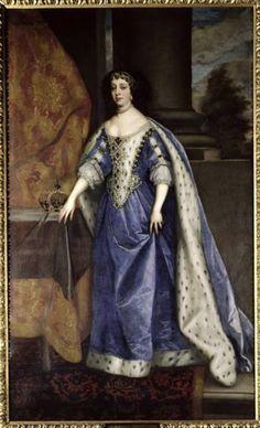 Catherine of Braganza (1638–1705)