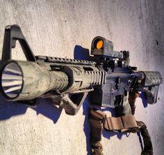 #guns #rifle