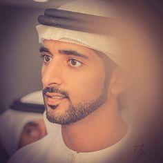 Hamdan bin Mohammed bin Rashid Al Maktoum, 11/2014. Foto: Essa Zahidi (essa1010)
