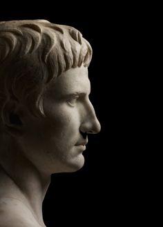 Tiberius latino dating