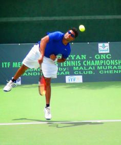 4add371d8b8bd2 8 Best Bigger Better Tennis images