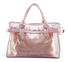 Aliexpress.com : Buy New Fashion Clear Transparent Tote Shoulder Bag Satchel, Beach Handbag for Women from Reliable Wallets suppliers on Dealshopper
