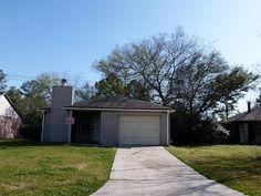 13138 Crystal Cove Dr, Houston TX, 77044    $795 /Month | 3 br, 2 ba, 1,178 sqft, 0.22 acres