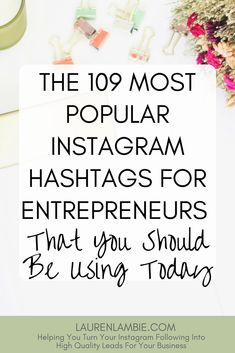 I have always struggled with the proper hashtags to use on my social media platforms. With the help of this link below I now have a WHOLE LIST of amazing hashtags to incorporate. Hashtags Für Instagram, Instagram Feed, Instagram Hacks, Most Popular Instagram Hashtags, Instagram Marketing Tips, Instagram Popular, Best Tags For Instagram, Instagram Business Ideas, Most Popular Hashtags