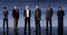 Fringe - Season 2 Promo