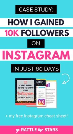 Find out how Brie managed to grow her Instagram account to 10k followers in under two months! Learn the process for quickly gaining targeted Instagram followers for your business.