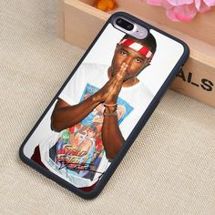 R&B Frank Ocean Signed Printed Soft Rubber Mobile Phone Case OEM For iPhone 6 6S Plus 7 7 Plus 5 5S 5C SE 4 4S Back Cover Shell