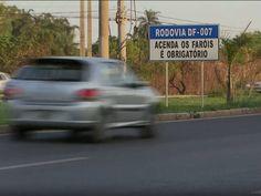Denatran - Justiça libera aplicação de multas por farol desligado em rodovia sinalizada 724-22 +http://brml.co/2dsf7ge