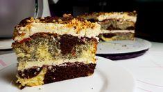 """Ciasto """"POPAPRANIEC"""" Tiramisu, Pie, Ethnic Recipes, Food, Youtube, Kuchen, Torte, Cake, Fruit Cakes"""