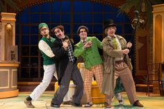 The Cocoanuts | Guthrie Theater | Theater | Latest Minneapolis & St. Paul News and Events | Minneapolis City Pages
