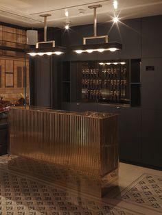 Hôtel Grand Pigalle à Paris par la décoratrice Dorothée Meilichzon | Vogue