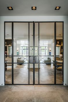 Advice, methods, and also resource with regard to obtaining the very best result and coming up with the maximum use of french doors patio Sliding Door Room Dividers, Sliding Door Design, Room Divider Doors, Sliding Glass Door, Sliding Doors, French Doors With Screens, Internal French Doors, French Doors Patio, Double Doors