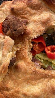 Yum Food, Pulled Pork, Yum Yum, Beef, Ethnic Recipes, Shredded Pork, Meat, Steak, Braised Pork
