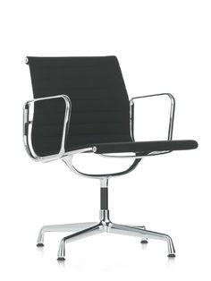 eames alu chair - classical/