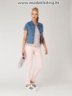 http://www.modekleding.be/Dept-Blouse-32001006-Woven-Sleeveless-Pink
