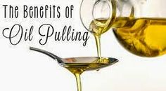 Eden Nuganics: Oil pulling what is it and how does it work?