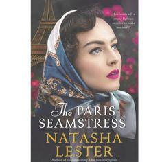 Book Review: The Paris Seamstress