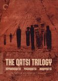 The Qatsi Trilogy [Criterion Collection] [3 Discs] [DVD], 19211398