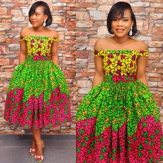 In many of our post, we have brought to you different Ankara fashionstyles that you can be worn for various occasions here comes again another series of Ankara stylesthat you…