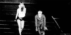 Gd I see you looking at CL's hips and legs!