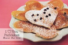 25 Different Pancakes to Get You out of Bed in the Mornings – How Does She