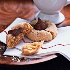 Our Best Baking Mix Recipes | Kiss Cookies | MyRecipes.com