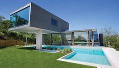 Contemporary Houses - Поиск в Google
