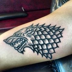20 Game of Thrones Tats that Friggin' Rule http://drinkmicro.com/